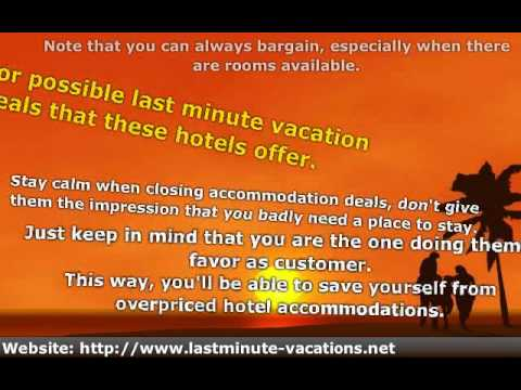 How to find last minute hotels in uk for Last minute designhotel